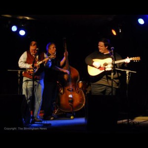 The Allen Tolbert Unit - Bluegrass Band in Birmingham, Alabama