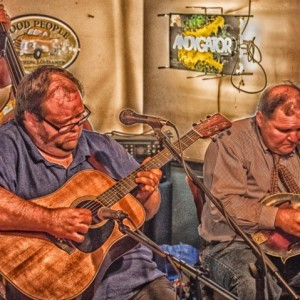The Allen Tolbert Unit - Bluegrass Band / Country Band in Birmingham, Alabama