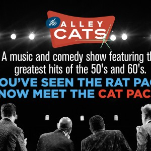 The Alley Cats - A Cappella Group / Singing Group in Anaheim, California
