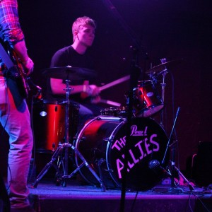The Allies - Indie Band in Akron, Ohio