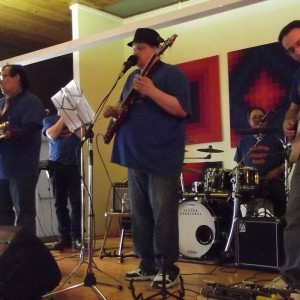 The Allison Friday Band - Cover Band / Easy Listening Band in Allison Park, Pennsylvania
