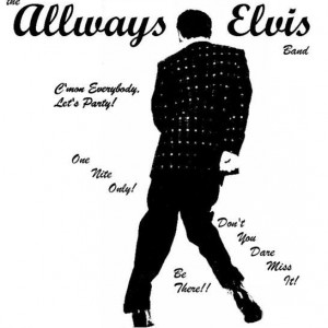 The AllwaysElvis Show & Band - Dance Band in Santa Rosa, California