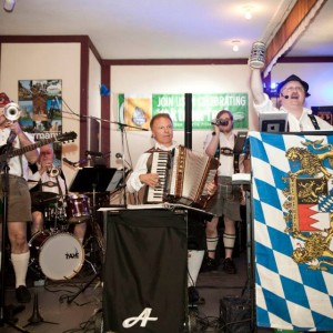 The Alpiners - Polka Band in Abbotsford, British Columbia