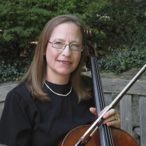 The Amaryllis Ensemble - String Trio / Viola Player in Essex, Connecticut