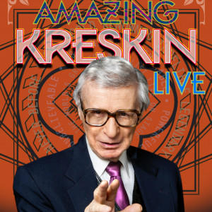 The Amazing Kreskin - Mentalist in New York City, New York