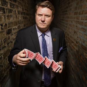 The Amazing Ryan - Magician in Wheaton, Illinois