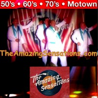 The Amazing Sensations - 1970s Era Entertainment / 1950s Era Entertainment in Boston, Massachusetts