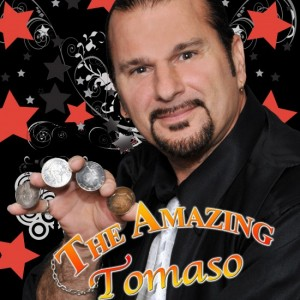 The Amazing Tomaso LLC. - Magician / Comedy Magician in Boynton Beach, Florida