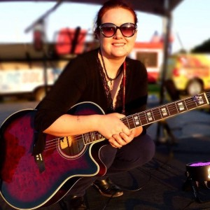 The Amber Snider Band - Americana Band / Folk Singer in Vallejo, California