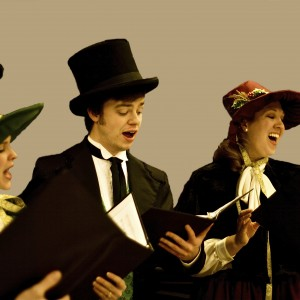 The American Caroling Company - Christmas Carolers / A Cappella Group in Chicago, Illinois