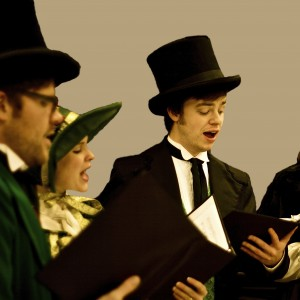 The American Caroling Company - New York City - Christmas Carolers in New York City, New York