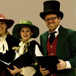 The American Caroling Company - San Antonio - Christmas Carolers / Holiday Party Entertainment in San Antonio, Texas