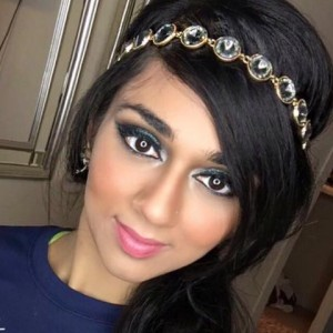 The Amna Ali - Makeup Artist