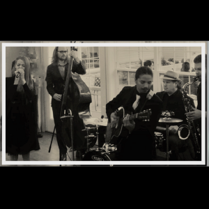 The Andrea Scow Band - Jazz Band / Holiday Party Entertainment in Albany, New York
