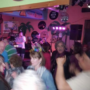 The Angry Bees - Classic Rock Band in Natick, Massachusetts