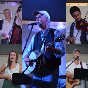 The Angry O'Hara's - Acoustic Band / Bluegrass Band in Ridgefield, Connecticut