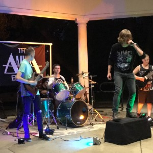 The Anima Effect - Heavy Metal Band in Redding, California