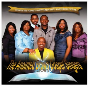 The Anointed Brown Gospel Singers - Gospel Singer in Rosharon, Texas