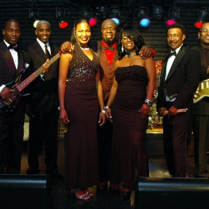 The Answer Band - Dance Band in Atlanta, Georgia