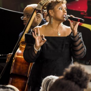 The Antoinette Montague Experience - Jazz Band in New York City, New York