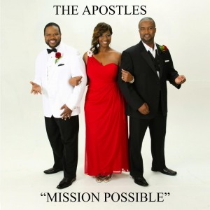 The Apostles - Gospel Music Group / Christian Band in Miami, Florida