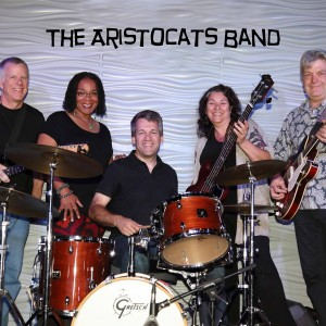 The Aristocats Band - Dance Band in Boulder, Colorado