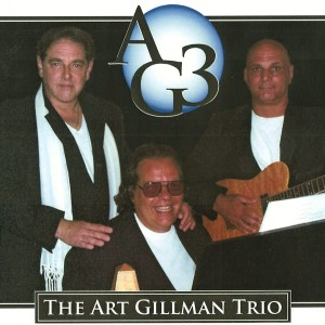 The Art Gillman Trio - Wedding Band in Briarcliff Manor, New York
