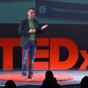 The Art of Being Smart - Leadership/Success Speaker in Calgary, Alberta