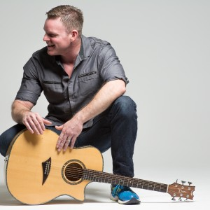 Kevin Sergent - Singing Guitarist in Tampa, Florida