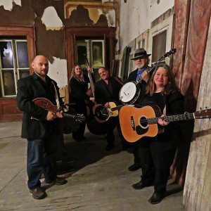 The Atkinsons - Bluegrass Band in Harrisville, New York