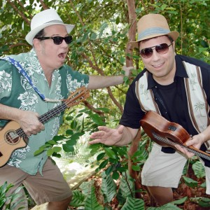 The Atomic Sharks - Children's Music / Caribbean/Island Music in Fort Wayne, Indiana