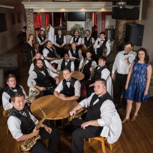 The Auburn Knights Orchestra - Big Band / Jazz Band in Auburn, Alabama