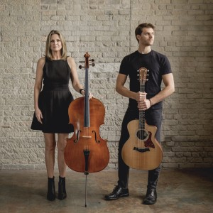 The Austin Duo - Acoustic Band / Classical Ensemble in Austin, Texas