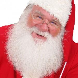 The Authentic Santa - Santa Claus in Dallas, Texas