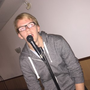 The awkward comedian - Stand-Up Comedian in Ottawa, Ontario