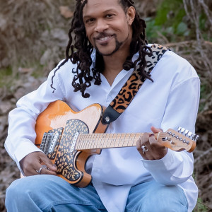 The AXperience with Robert AX Adams Jr - Guitarist in Silver Spring, Maryland