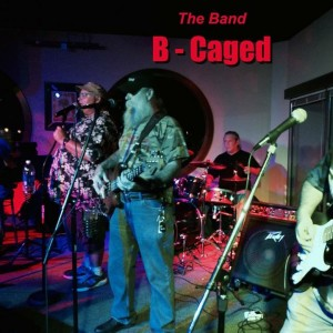 The b-caged band - Classic Rock Band in Fairfield, Ohio