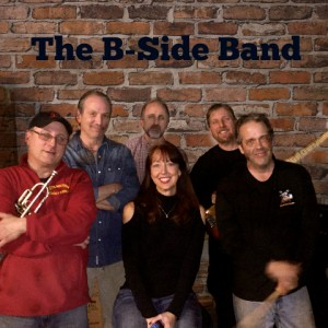 The B-Side Band - Classic Rock Band in Arlington Heights, Illinois