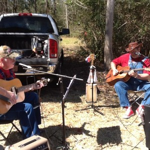 The back porch boys - Country Singer in Semmes, Alabama