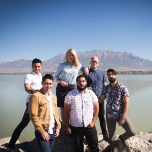The Backview Heights - Rock Band / Cover Band in Provo, Utah
