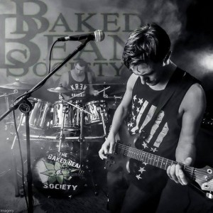 The Baked Bean Society - Rock Band in Helena, Montana