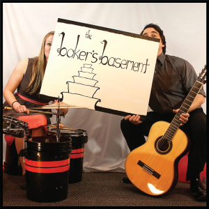 The Baker's Basement - Acoustic Band / Alternative Band in Cleveland, Ohio