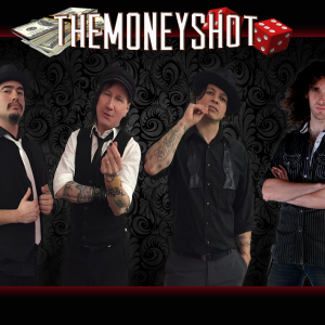 The Money Shot - Cover Band / Dance Band in Las Vegas, Nevada