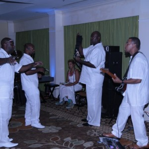 The Band REMIXX - Party Band in Atlanta, Georgia