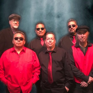 The band Savoir Faire - Classic Rock Band in Sun City, California