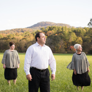 The Barber Family - Southern Gospel Group in Gainesville, Georgia