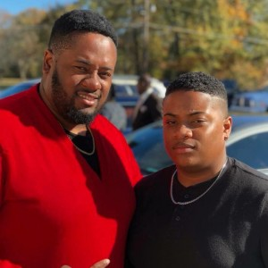 The Barnes Boyz - Christian Band in Pine Bluff, Arkansas