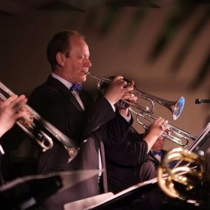 The Baytown Big Band - Big Band / 1940s Era Entertainment in Saginaw, Michigan