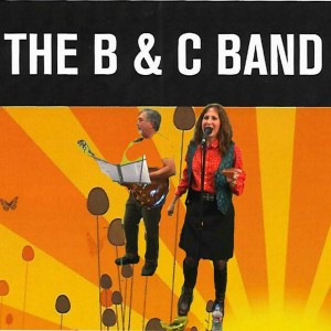 The B&C Band - Americana Band in Sunland, California