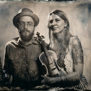 The Bearcat Stringband/The Bearcat Duo - Bluegrass Band in Berkeley, California